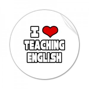 Teaching English in South of France