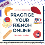 Learn French in South Of France